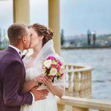 Wedding photographer Lyubov Ezhova (ezhova). Photo of 07.07.2015