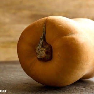 All About Butternut Squash - How to Peel, Seed and Prep.
