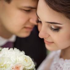 Wedding photographer Anna Polbicyna (polbicyna). Photo of 11.06.2017