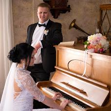 Wedding photographer Vladimir Khorolskiy (Khorolskiy). Photo of 04.06.2014