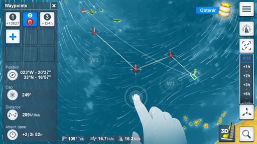Virtual Regatta Offshore  screenshots EasyGameCheats.pro 5
