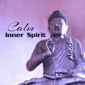 Calm Inner Spirit – Stress Relief, Meditation Sounds, Peaceful Waves, Buddha Lounge
