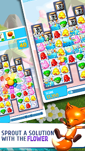 Puzzle Pets – Popping Fun Apk Latest Version Download For Android 8