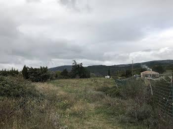 Terrain 1500 m2