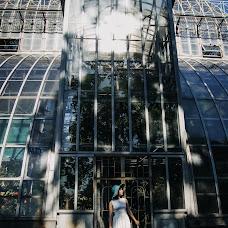 Wedding photographer Elena Uspenskaya (wwoostudio). Photo of 15.07.2018