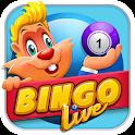 Bingo LIVE: FREE BINGO icon