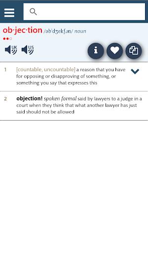 玩書籍App|Longman Dictionary of English免費|APP試玩