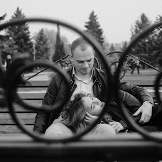 Wedding photographer Natasha Slavecka (nata99). Photo of 05.05.2018