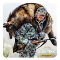 The Hunt icon