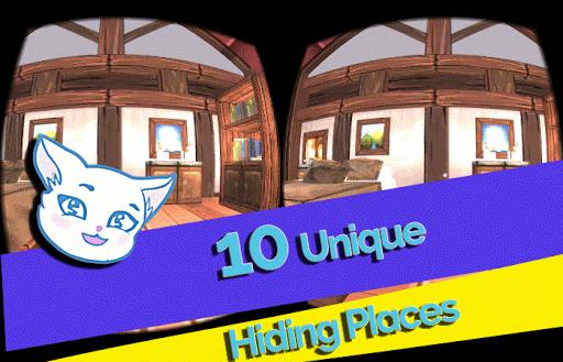 Chase Chi VR Google Cardboard  screenshots 2