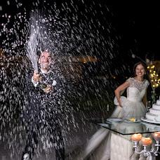 Wedding photographer Dani Amorim (daniamorim). Photo of 04.09.2017