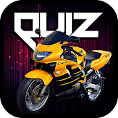 Quiz for Honda CBR 600 F4 Fans