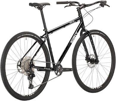 Surly Bridge Club 700c Bike - Black alternate image 2