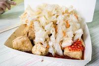 嘉義阿松臭豆腐