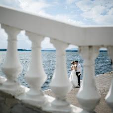 Wedding photographer Konstantin Khruschev (xkandreich). Photo of 05.09.2017