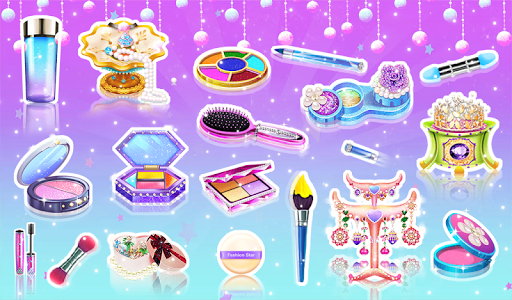 Best Makeup Kit Factoryud83dudc78 Magic Fairy Beauty Game 10