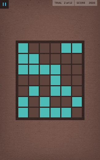 Screenshot 13 for Lumosity's Android app'