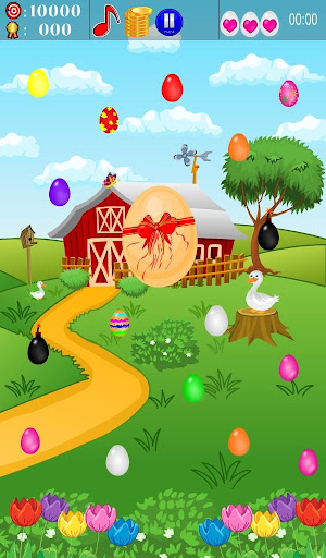 Easter Egg Attack 1.0.1 screenshots 1
