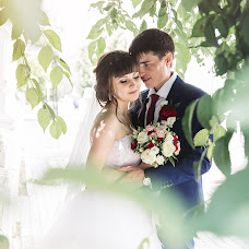 Wedding photographer Nikolay Frost (DreamKey). Photo of 19.04.2018
