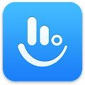 APK App TouchPal - Cute Emoji Keyboard for iOS