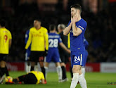 Gary Cahill (Chelsea) devrait prochainement rejoindre Fulham