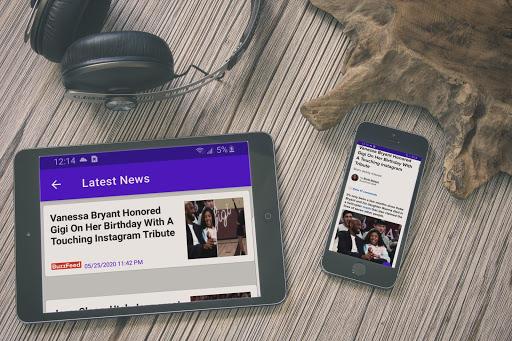 Smart News USA - !! Play !! Watch !! View !! screenshots 8