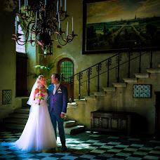 Wedding photographer Wim Alblas (alblas). Photo of 16.09.2016