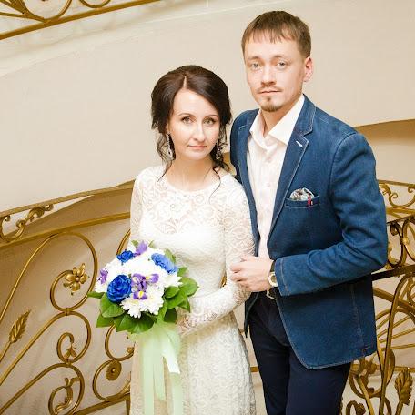 Wedding photographer Olga Murugina (OLGABRAVO). Photo of 19.01.2018