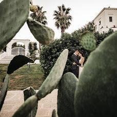 Fotografo di matrimoni Graziano Notarangelo (LifeinFrames). Foto del 28.03.2019