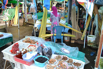 Photo: Local Market
