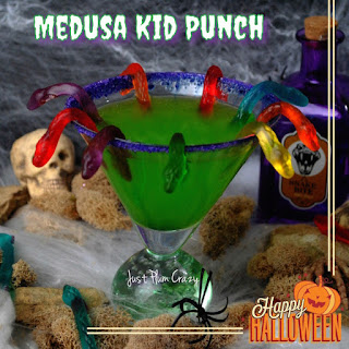 Medusa Kid Punch