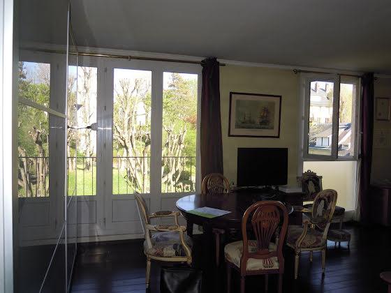 Vente appartement 3 pièces 64,53 m2