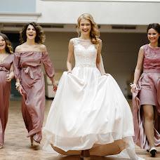 Wedding photographer Vladimir Luzin (Satir). Photo of 26.02.2018