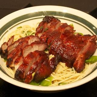 Char Siu Pork Recipe