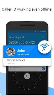 Showcaller Caller ID, Call Blocker & Tracker 2