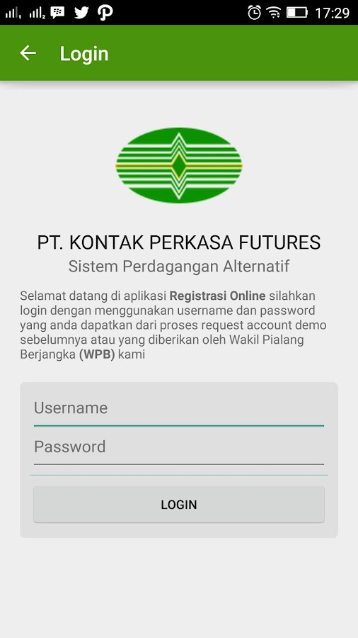 Regol KPF- screenshot