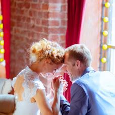 Wedding photographer Tatyana Nikishina (tayna). Photo of 14.05.2016