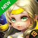 幻想101:勇者戰記 - Androidアプリ