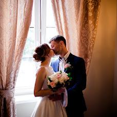 Wedding photographer Rigina Ross (riginaross). Photo of 28.08.2018