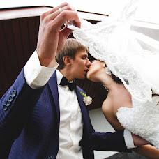 Wedding photographer Evgeniya Ivanova (EmmaSharlot). Photo of 09.01.2015