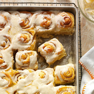 Can't-Eat-Just-One Cinnamon Rolls.