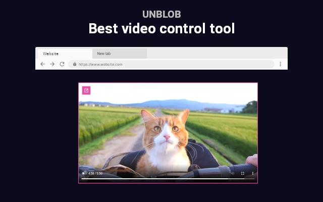unBlob [ALPHA]