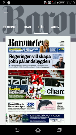 Barometern-OT