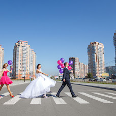 Wedding photographer Oleg Litvak (Litvak). Photo of 23.09.2015