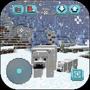 Ice Craft : winter Edition 2018