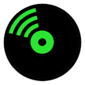 CD barcode scanner for Spotify icon
