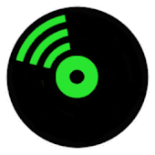 CD barcode scanner for Spotify