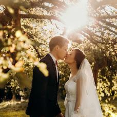 Wedding photographer Valeriya Sakhno (ValerySahno). Photo of 24.10.2018