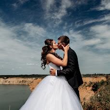 Wedding photographer Dmitriy Kuvshinov (Dkuvshinov). Photo of 13.06.2018