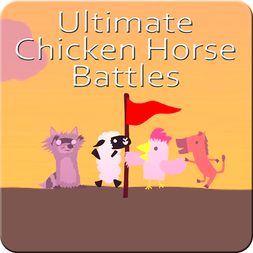 Ultimate Chicken Horse Battles